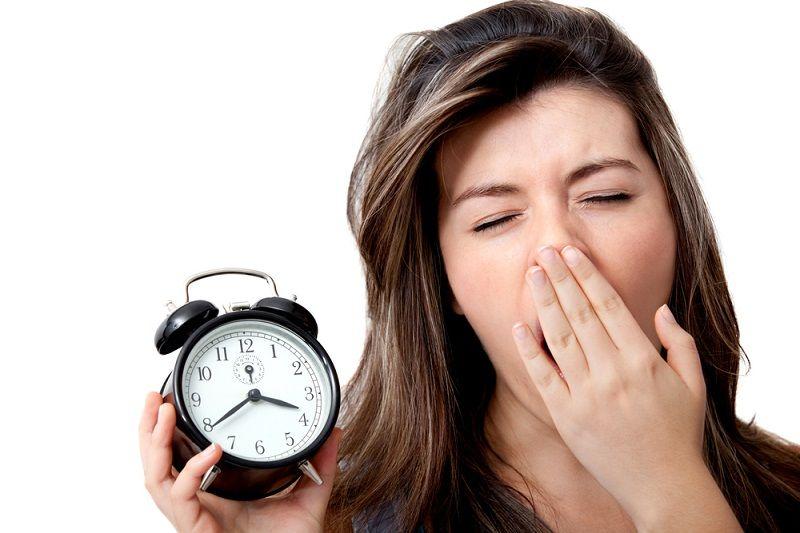 دلیل احساس خستگی مفرط چیست؟