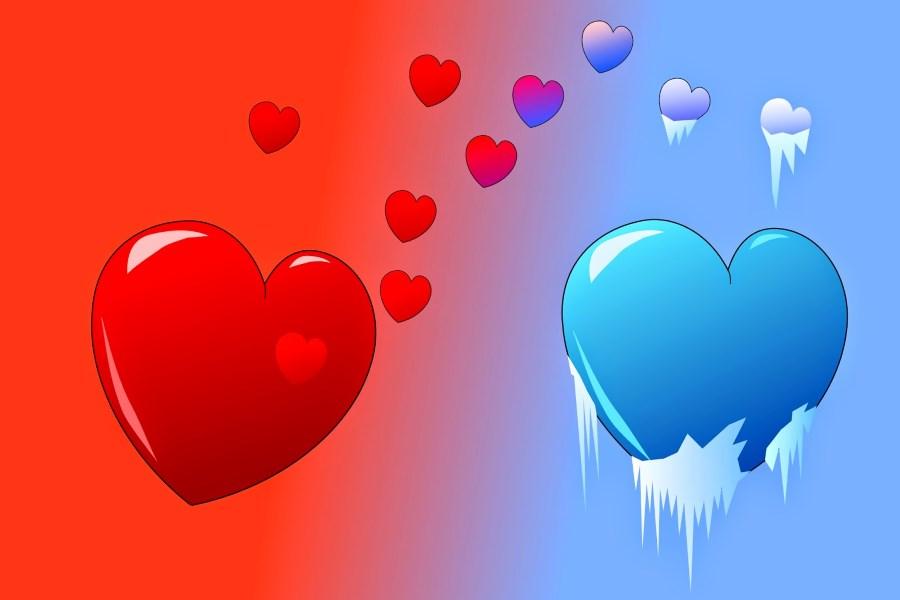 unrequited-love,فراموش کردن عشق یک طرفه