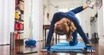 ورزشهای آپارتمانی برای تناسب اندام