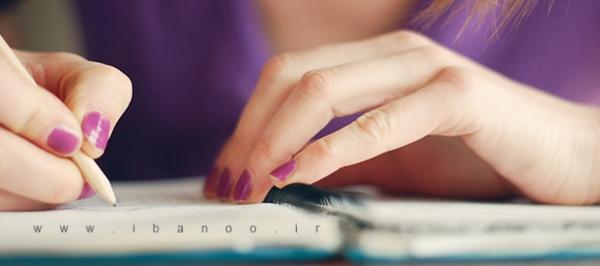 writing-exercise,فواید نوشتن