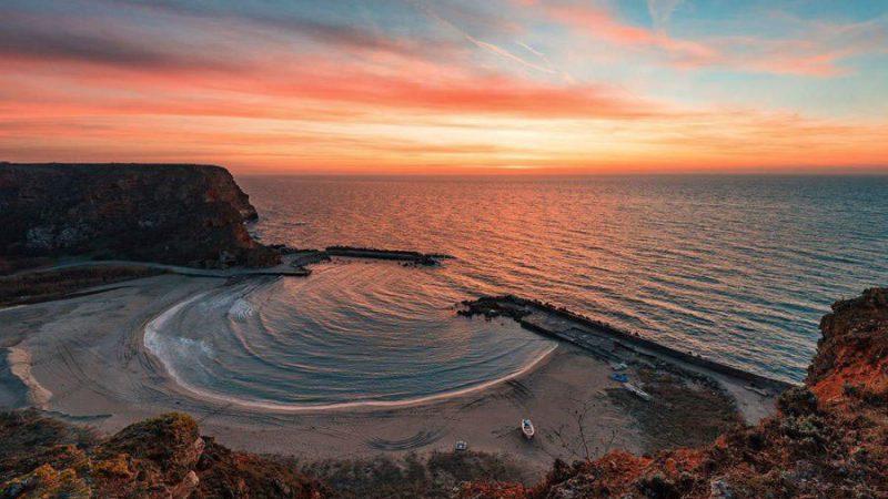 سواحل-دریای-سیاه-بلغارستان