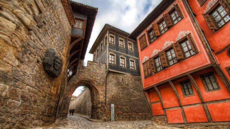 شهر-کهن-پلودیو-بلغارستان