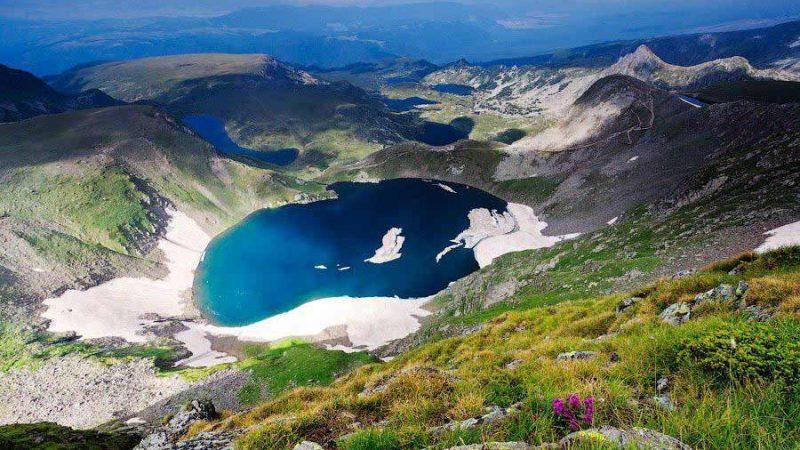 دریاچه-بلغارستان