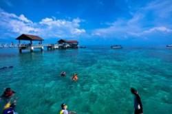 جاذبه های گردشگری لنکاوی در مالزی