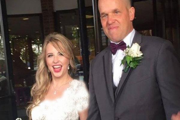پیوند کبد ازدواج