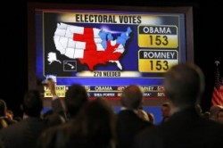 رای الکترال چیست؟ آرا الکترال چگونه تکلیف برنده انتخابات را مشخص میکنند؟