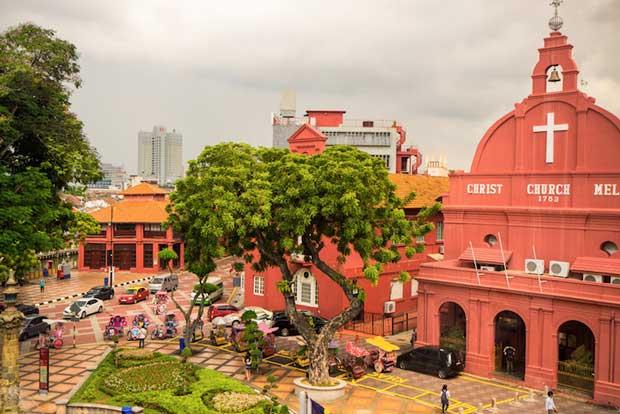 معماری مالزی malaysia_colonial_architecture
