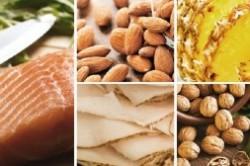 خوراکی های حاوی سروتونین کدامند؟