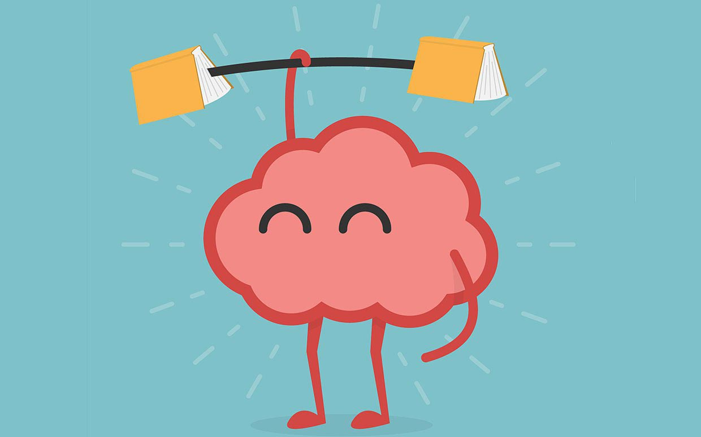 تقویت حافظه brain-booster,چیجوری چیزی رو یادمون نره