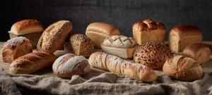 کالری انواع نان