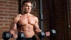 افزایش قدرت عضلات بدون افزایش حجم