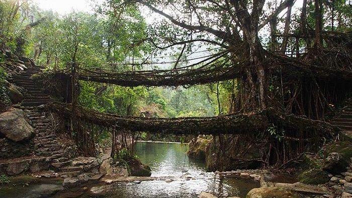 cherrapunji-india