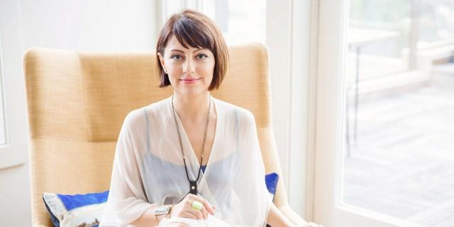 Deena Varshavskaya