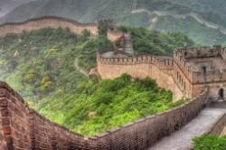 تاریخچه کامل دیوار بزرگ چین
