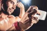 Gym Selfie Etiquette Tips