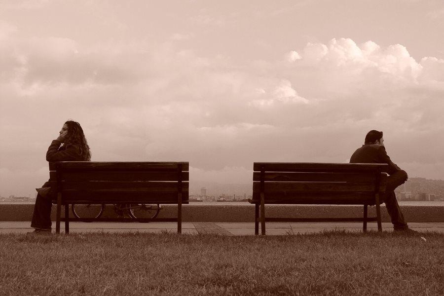 Handle Problems After Divorce,مشکلات طلاق توافقی