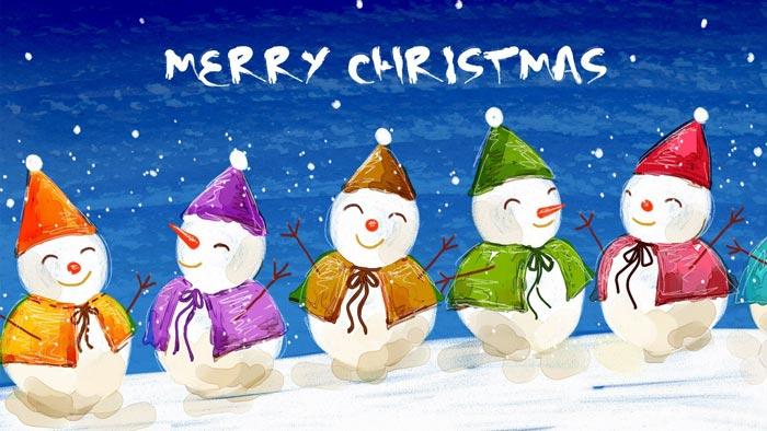 متن تبریک انگلیسی کریسمس happy-christmas-messages