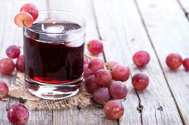 آب میوه های طبیعی سالم
