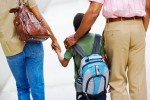 Kids, divorce, and school Issues