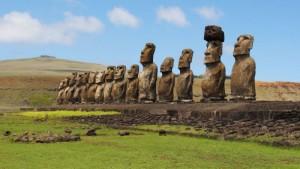 بهترین و زیباترین مجسمه های دنیا که باید ببینید