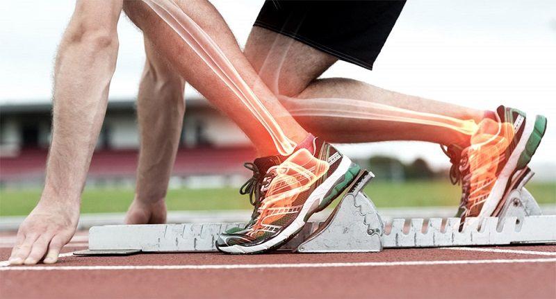 تقویت استخوان ها با ورزش