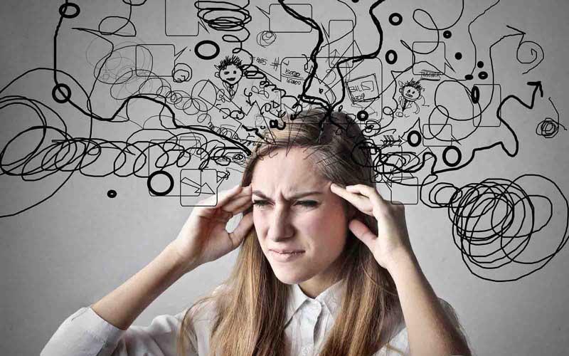 چگونه افکار ناخوشایند و منفی را از خود دور کنیم؟