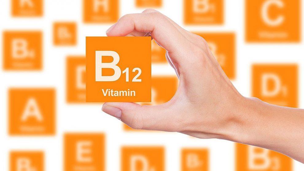 vitamin-b-family