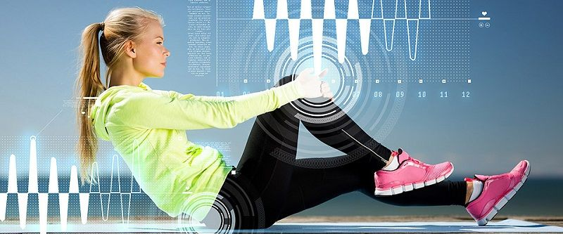 Ways Exercise Relieves Stress