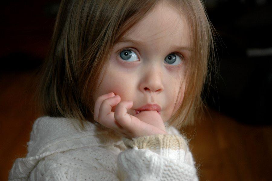 bad habits in children