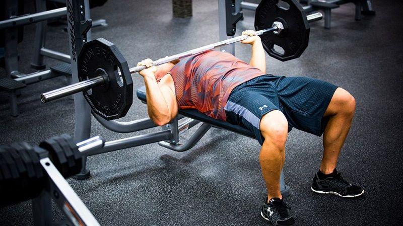درد شانه ها هنگام ورزش