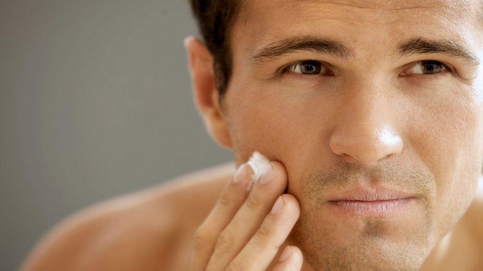 علت و درمان جوش های صورت مردان
