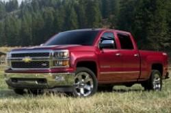 ۱۰ خودرو پرفروش بازارهای آمریکا+عکس