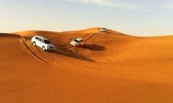 جاذبه های توریستی و اماکن گردشگری قطر