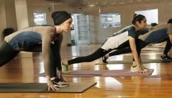 بهترین تمرینات بدون وزنه برای خانم ها