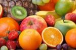 کالری انواع میوه fruits