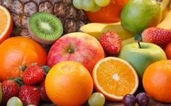 کالری انواع میوه