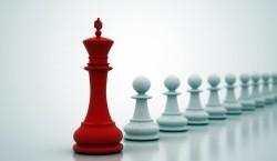 چگونه یک گروه را رهبری و مدیریت کنیم؟