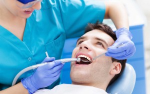 mysterious disease that dentists notice