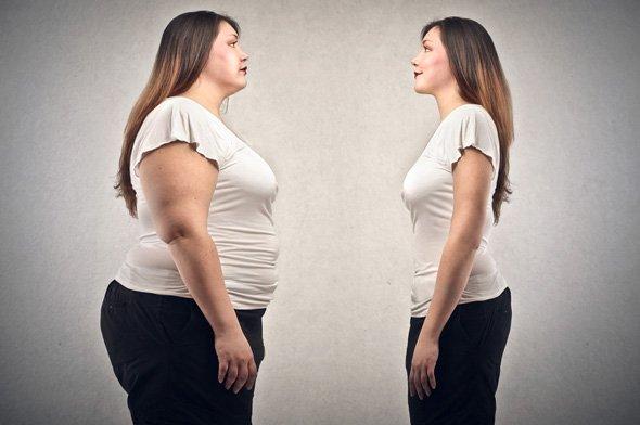 غذاهایی که چاق نمیکند