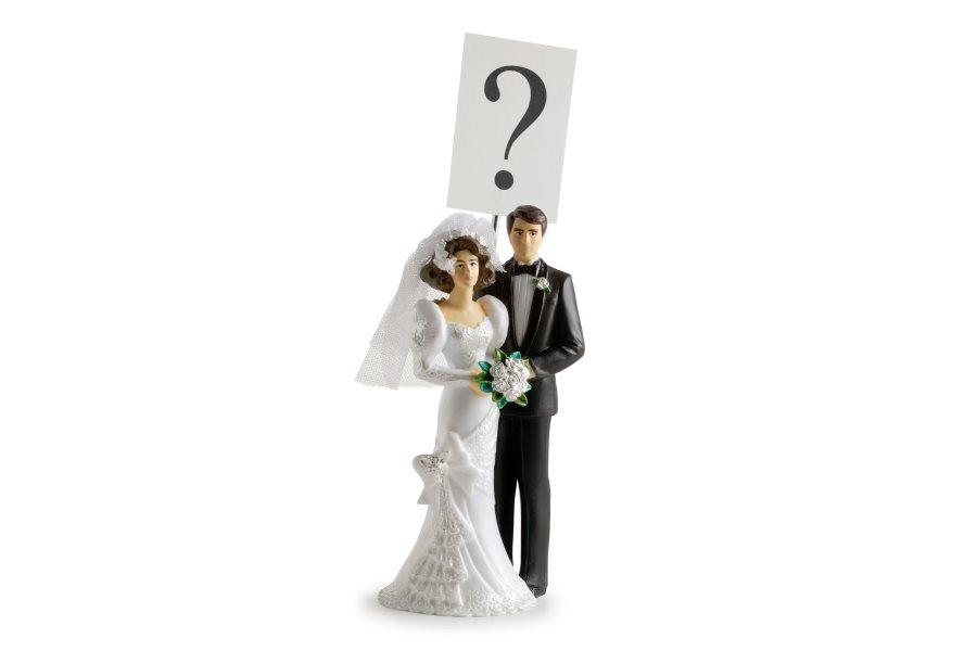 آیا عشق برای ازدواج کافیست؟