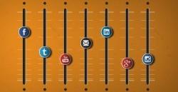 حل مشکلات بازاریابی در شبکه های اجتماعی