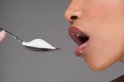 کاهش مصرف قند و شکر در رژیم غذایی