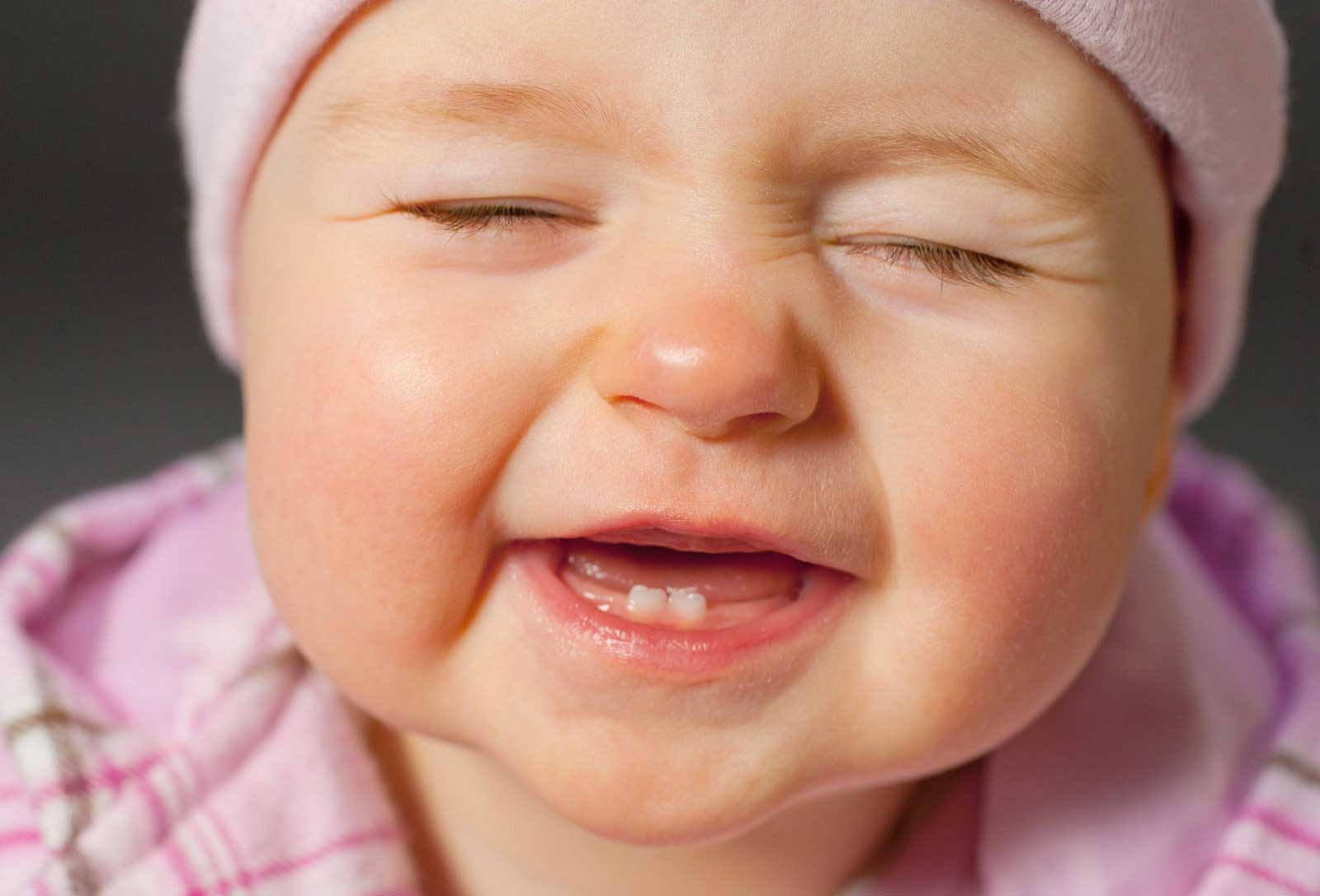 دندان بچه teeth-baby