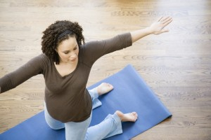 Yoga and Heart Health