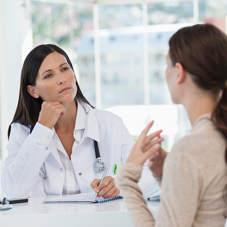12 Worst Pieces Of Medical Advice That Women Get