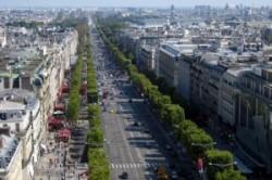 مشهورترین و شلوغترین خیابانهای جهان