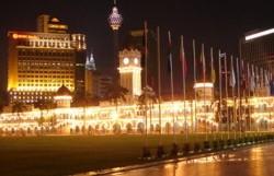 جاذبه های گردشگری خانوادگی کوالالامپور