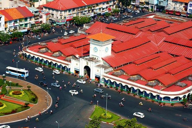 بازار Ben Thanh-ben_thanh_market