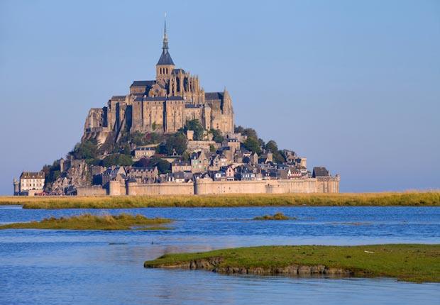 ۱۲ کلیسای معروف فرانسه - نام کلیساهای دیدنی پاریس