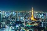 برج توکیو-tokyo-tower